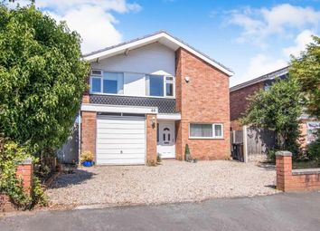 Thumbnail 4 bed detached house for sale in Mount House Road, Formby, Liverpool, Merseyside