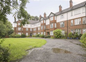 Thumbnail 3 bed flat to rent in Uplands Court, Winchmore Hill, London