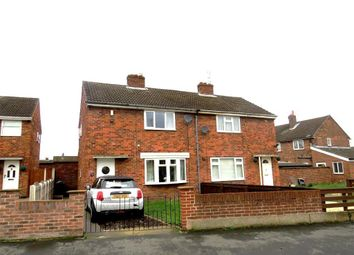 Thumbnail 2 bed property to rent in Southfield Road, Thorne, Doncaster
