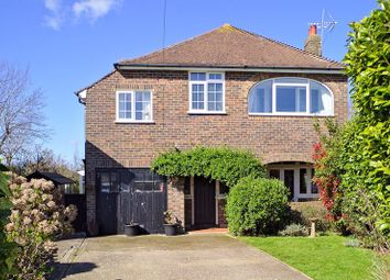 Thumbnail 4 bed detached house for sale in June Close, Pagham