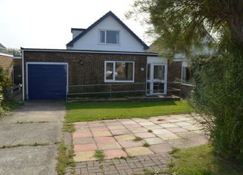 Thumbnail 4 bed bungalow for sale in Dane Road, Birchington