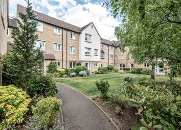 Thumbnail 2 bed flat for sale in Haig Court, Chesterton, Cambridge
