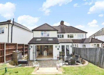 Thumbnail 4 bed property to rent in Warren Drive, Orpington