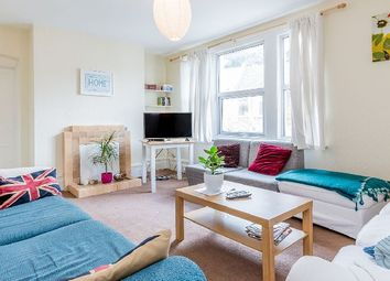 Thumbnail 3 bedroom flat to rent in Edison Road, London