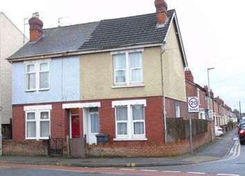 Thumbnail 1 bed maisonette to rent in Barton Street, Tredworth, Gloucester