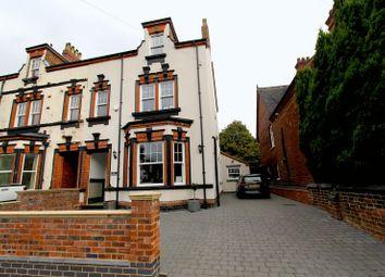 Thumbnail 5 bedroom semi-detached house for sale in Newton Street, Hanley, Stoke-On-Trent
