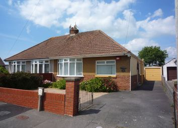 Thumbnail 3 bedroom semi-detached bungalow for sale in Morningside Walk, Barry