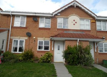 Thumbnail 2 bed town house to rent in Hilcot Green, Thorpe Astley