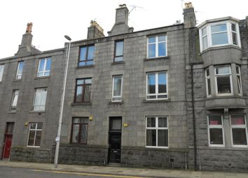 Thumbnail 1 bed flat to rent in Hutcheon Street, Ground Right