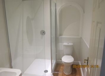 Thumbnail 4 bed flat to rent in Chantry Road First, Clifton