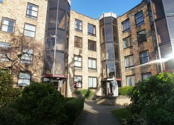 Thumbnail 1 bed flat to rent in Midsummer Court, Manhattan Drive, Cambridge