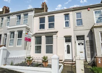 2 bed flat for sale in Carmarthen Road, Plymouth PL4