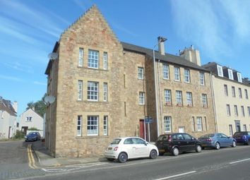 Thumbnail 2 bed flat to rent in High Street, Dalkeith