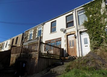 Thumbnail 3 bed terraced house for sale in Ormes Road, Skewen, Neath, Neath Port Talbot.