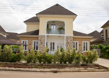 Thumbnail 4 bed terraced house for sale in 03, Airport Road Abuja, Nigeria