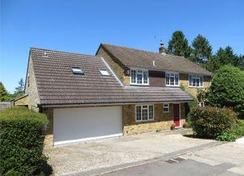 5 bed detached house for sale in Deer Mead, Little Kingshill, Great Missenden, Buckinghamshire HP16