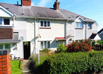 Thumbnail 2 bed property to rent in Gors Avenue, Townhill, Swansea
