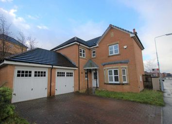 Thumbnail 4 bed property for sale in Plover Crescent, Dunfermline