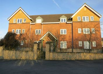 Thumbnail 2 bedroom flat to rent in Kings Stand, Mansfield, Nottinghamshire