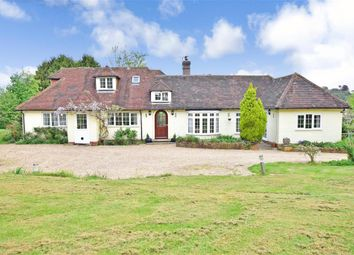 Thumbnail 5 bed detached house for sale in London Road, Watersfield, West Sussex