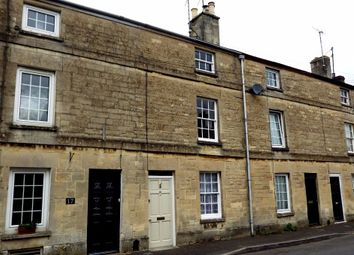 Thumbnail 2 bed terraced house to rent in Elizabeth Place, Gloucester Street, Cirencester
