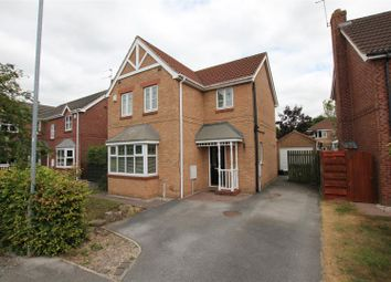 Thumbnail 3 bed detached house for sale in Arlington Road, York
