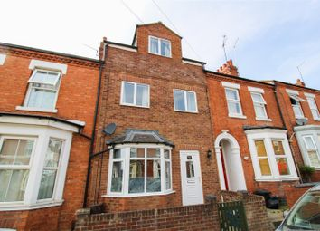 Thumbnail 4 bed property for sale in Cecil Road, Northampton