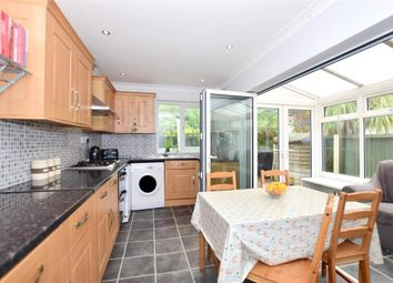 Thumbnail 3 bed semi-detached house for sale in Napier Road, Gillingham, Kent