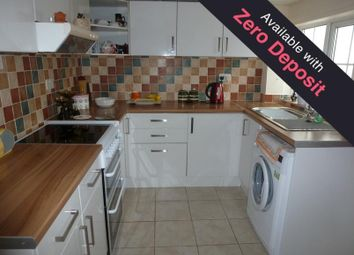 Thumbnail 1 bed terraced house to rent in Main Road, Terrington St. John, Wisbech