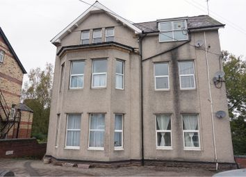 Thumbnail 1 bed flat for sale in 59 Caerau Road, Newport