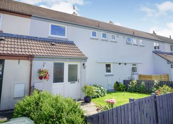 Thumbnail 3 bed terraced house for sale in Central Avenue, Forres