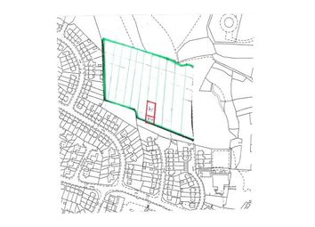 Thumbnail Land for sale in Pen-Y-Dre, Porth
