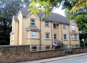 Thumbnail 2 bed flat to rent in St. Andrews Close, Lancaster