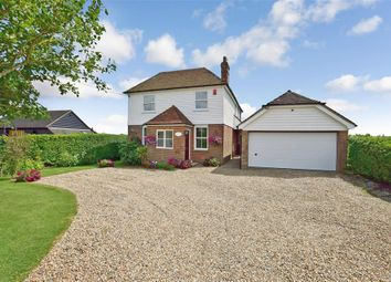 Thumbnail 5 bed detached house for sale in Susans Hill, Woodchurch, Ashford, Kent
