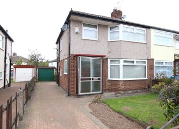 Thumbnail 3 bed semi-detached house for sale in Cypress Road, Liverpool, Merseyside
