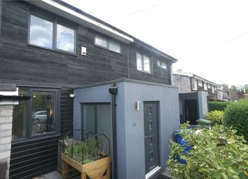 3 bed terraced house for sale in Caulfield Road, Nunhead, London SE15