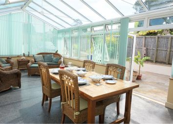 Thumbnail 3 bedroom detached bungalow for sale in Helliers Road, Chard
