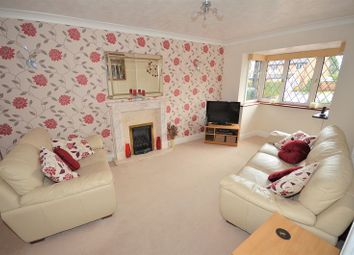 Thumbnail 4 bedroom semi-detached house to rent in Goldfinch Close, Chelsfield
