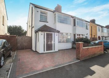 3 bed semi detached for sale in Felix Avenue