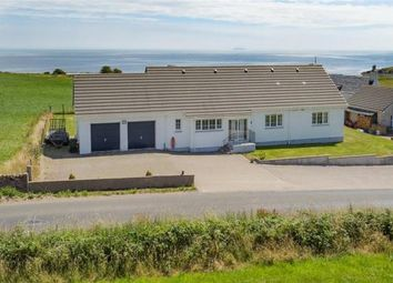 Thumbnail 3 bed detached bungalow for sale in East Road, Campbeltown, Argyll And Bute