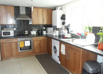 Thumbnail 3 bed maisonette to rent in Northolt Road, South Harrow, Middlesex