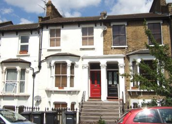 Thumbnail 2 bed maisonette to rent in Kitto Road, New Cross