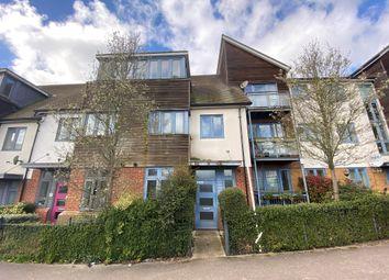 5 bed terraced house for sale in Milton Road, Broughton, Milton Keynes MK10