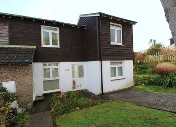 Thumbnail 4 bed terraced house for sale in Longfield, Falmouth