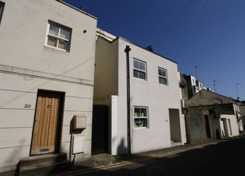 Thumbnail 1 bedroom detached house for sale in Farm Road, Hove