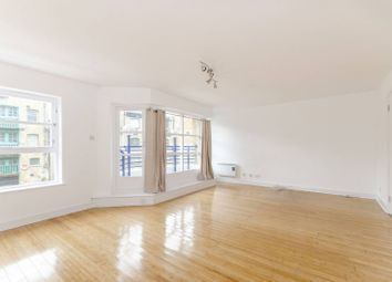 Thumbnail 2 bed flat for sale in Lime Kiln Wharf, Limehouse
