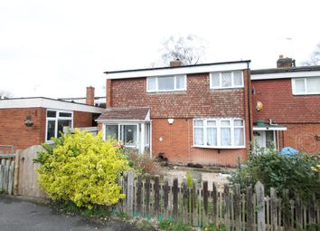 Thumbnail 2 bedroom end terrace house for sale in St Johns Road, Ansley Common, Nuneaton