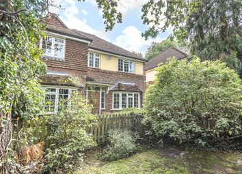 The Dell, Pinner, Middlesex HA5. 4 bed detached house