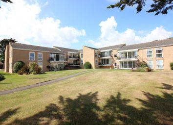 Thumbnail 3 bed flat for sale in Becton Lane, Barton On Sea, New Milton
