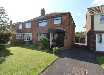 Thumbnail 3 bed property for sale in Moorway, Poulton Le Fylde